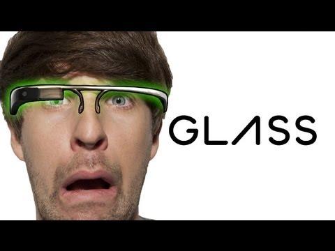 Google brýle jsou na nic!