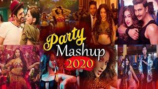 Party Mashup 2020   DJ Parth   Best Of Bolllywood Mashup 2020   Sajjad Khan Visuals