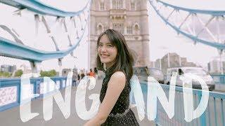 ไปทำงานอะไร ไกลถึงอังกฤษ? | MayyR VLOG in UK Special