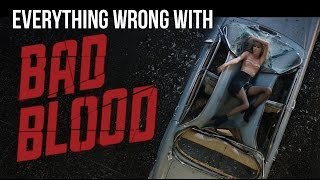"""Everything Wrong With Taylor Swift Ft. Kendrick Lamar   """"Bad Blood"""""""