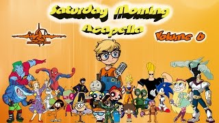 Saturday Morning Acapella Volume 6