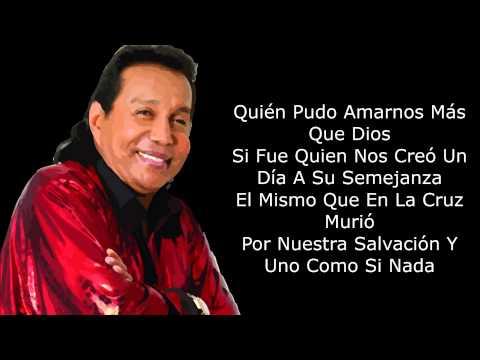 Amarte Más No Puedo - Diomedes Diaz (Video)