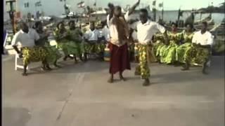 Enou dzo - Gbessi Zolawadji