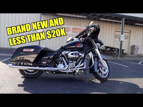 mp4 Harley Electra Glide 2019, download Harley Electra Glide 2019 video klip Harley Electra Glide 2019