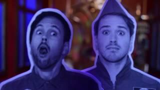 "Video thumbnail of ""Atlas Genius - Balladino [Official Video]"""