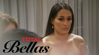 Nikki Bella's Love for Niece Makes Her Want Kids Even More | Total Bellas | E! - Video Youtube