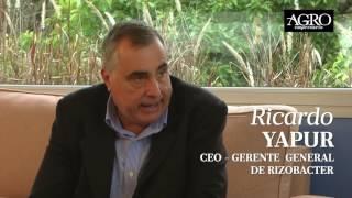 Ricardo Yapur - CEO - Gerente General de Rizobacter