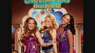 One World - The Cheetah Girls