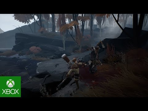 Ashen on Xbox One - 4K Trailer thumbnail