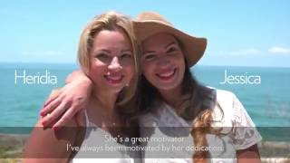 This Is Me: Heridia Escalante & Jessica Acosta