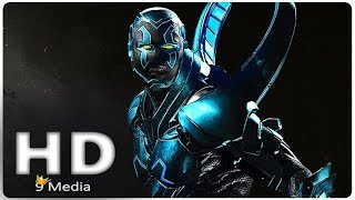 BLUE BEETLE Movie (2020) DCEU, New Upcoming Live-Action Superhero Movie HD
