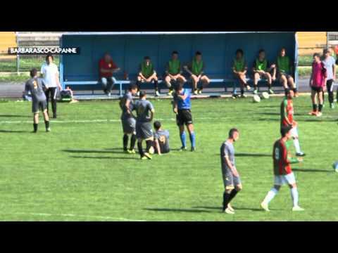 immagine di anteprima del video: FINALE PLAY OFF II Categoria: Usd Barbarasco - Asd Capanne