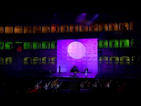 Dionysien: Der Frieden