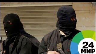 ИГ добралось до Грузии: эксклюзивный репортаж о спецоперации в Тбилиси
