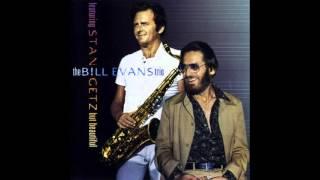 Bill Evans & Stan Getz - But Beautiful (1974 Full Album)