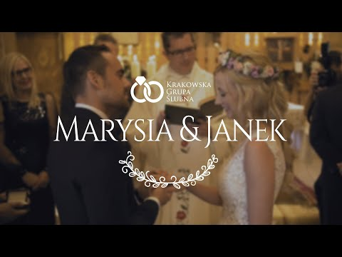 Krakowska Grupa Ślubna - Video - 2
