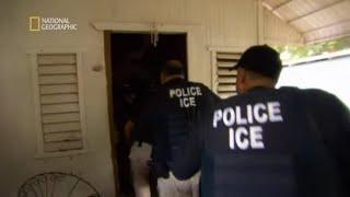 Policjanci szturmowali dom podejrzanego o pedofilie [Granica]
