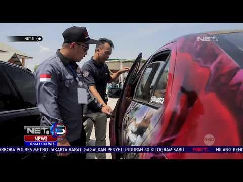 Komunitas Otomotif Bersilahturahmi di Jambore Nasional- NET 5