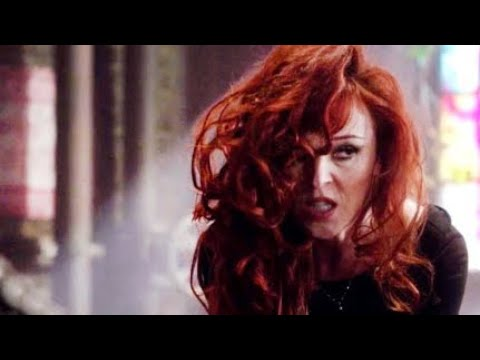 Rowena's Journey, Green Eyes Red Hair (She's got the devil inside her) Gaelic Storm