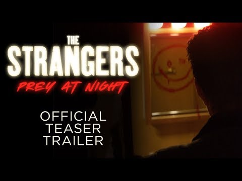 The Strangers: Prey at Night (Teaser)