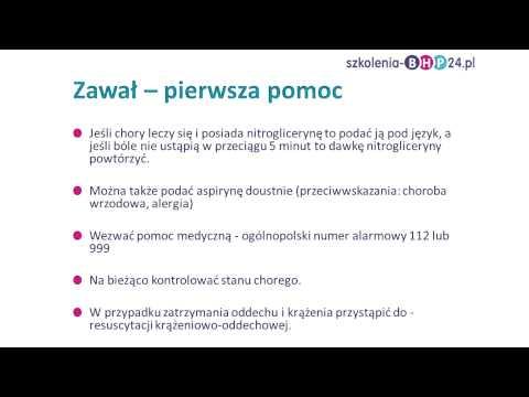 Etiologia i patogenezy nadciśnienia wtórnego