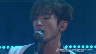 이민우_Lee Min Woo_M_Kiss it Away_Music Video (Live)