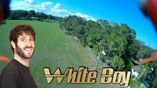 FPV Flight Lil Dicky White Boy