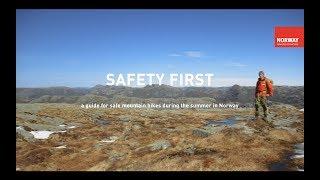 Essential Hiking Tips   VISIT NORWAY