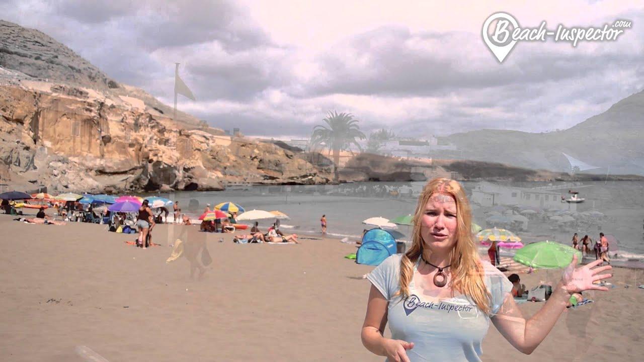 Strand playa el pajar arguineguin bewertungen bilder - El baul gran canaria ...