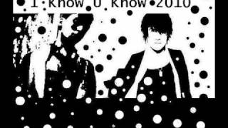 Deejay Limsa Vs Basshunter - I Know U Know 2010