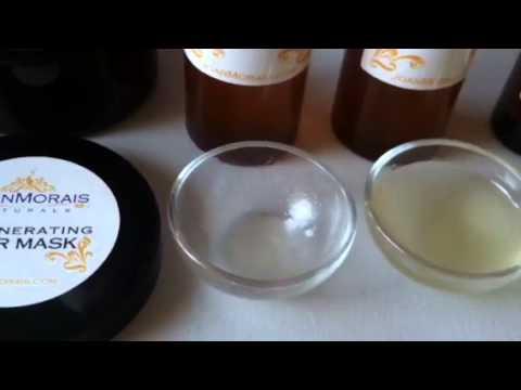 Natural Hair Care Product Making Online Course - 9 Products ...
