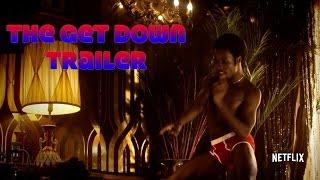 The Get Down A Netflix Original