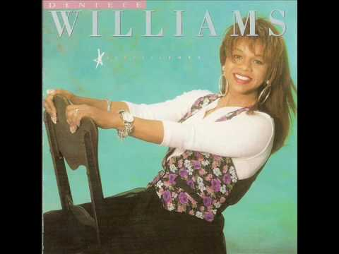 Give It All To You-Deniece Williams