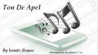 Ton De Apel Ionutz Reyno Product.