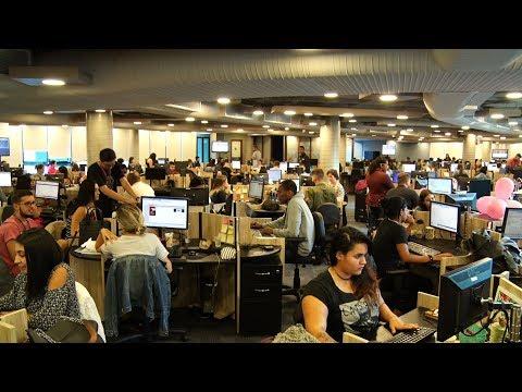 Você sabia? Região Serrana tem parque tecnológico que gera mais de três mil empregos