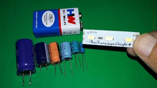 How To Check Capacitor (Very Easy)