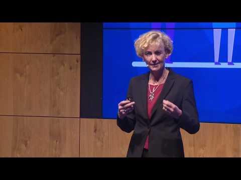 """Sabine Bendiek, Vorsitzende der Geschäftsführung Microsoft Deutschland, über die Frage: """"Sind wir fit für die digitale Zukunft?"""""""