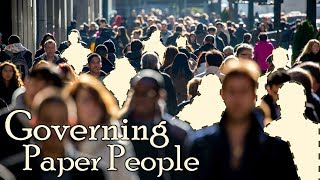 Governing Paper People | Sovereign Citizens