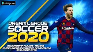 dls 2020 mod barcelona - TH-Clip