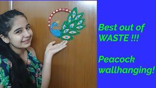 DIY || Best out of waste competition || kids craft || super sanvi