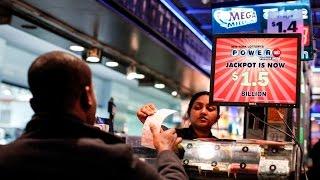 Почему выигрыш миллионов в лотерею далеко не всегда приносит счастье?
