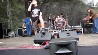 """Video Ouvalskej bigbít09 Screaming Rats """"Vysoký Jalovec"""""""