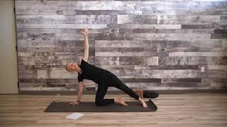 Protected: May 2, 2021 – Amanda Tripp – Hatha Yoga (Level I)
