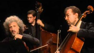 Bach – Concerto for 4 Pianos BWV 1065