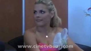 Interview à Monte Carlo 2010 Part 2