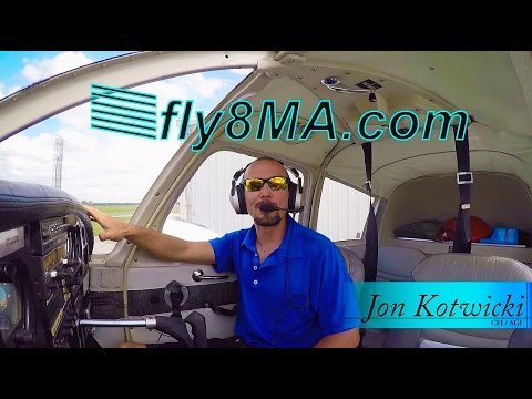 Free Online Ground School: Learn TO FLY! - YouTube