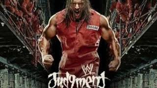Judgement Day 2008 Theme Song