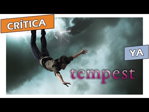 Crítica: Tempest, de Julie Cross