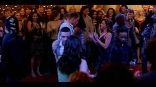 Step Up - Say Goodbye (Chris Brown Music) - Vreuil