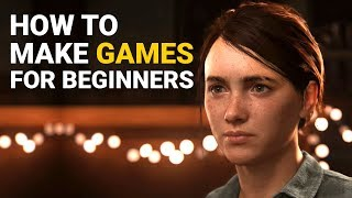How to Get Started with Game Development! | School, Self-Taught, Tips & MORE!